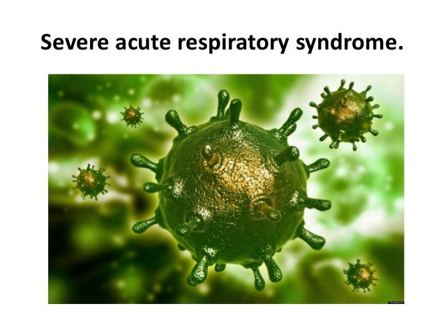 What's to know about coronaviruses?