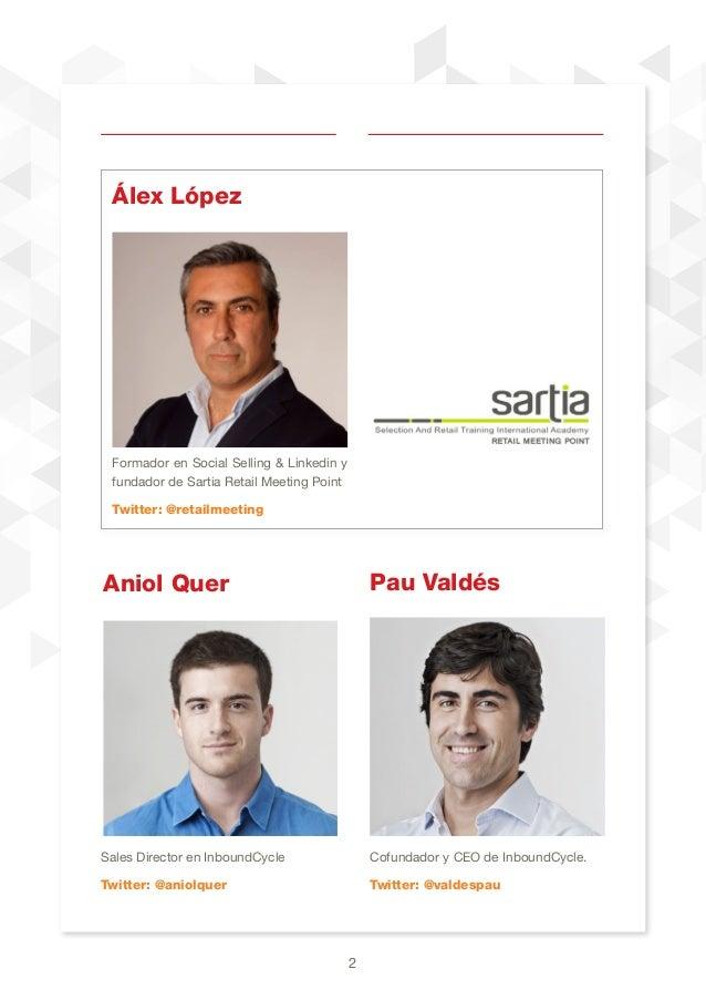 """Social Selling """"Las claves para mejorar tus ventas con Redes Sociales"""" Slide 2"""