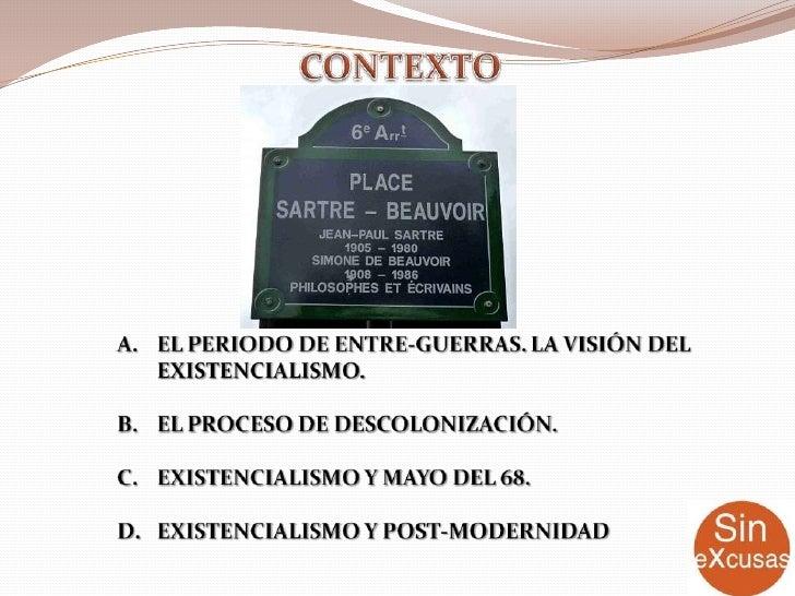 Sartre: una introducción Slide 2