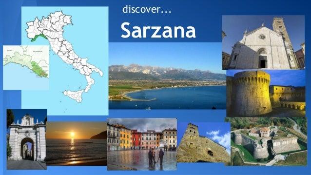 Sarzana discover...