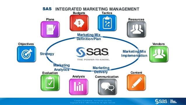 Sas institute case study analysis