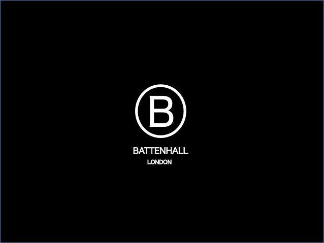 B BATTENHALL    LONDON