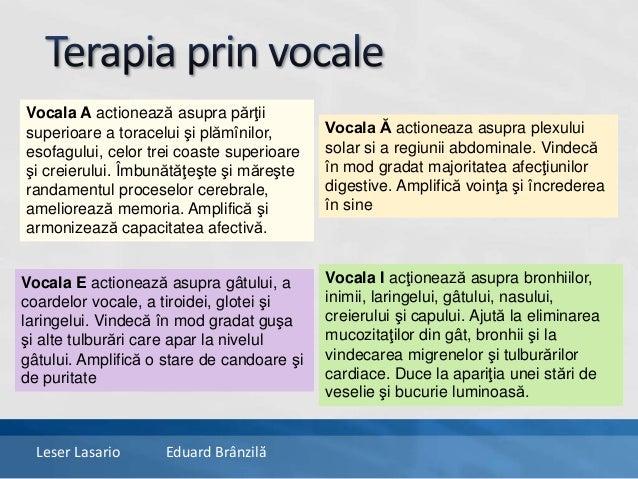 Sase sunete vindecătoare Qigong Slide 3