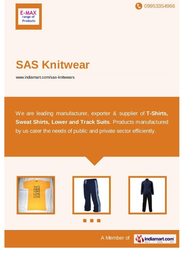 622c1bffde7 SAS Knitwear