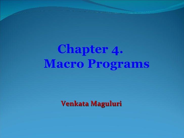 Sas macros part 4.1