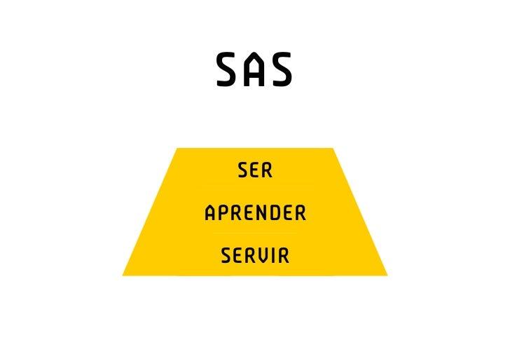 SAS  SERAPRENDER SERVIR