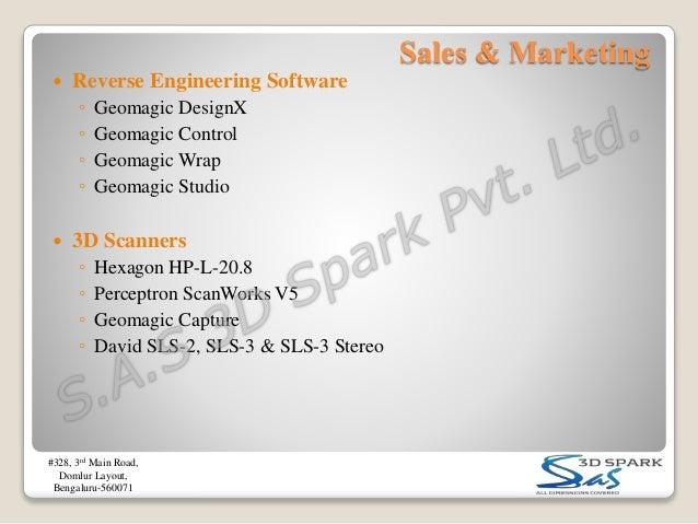 Introduction - SAS 3D Spark Pvt Ltd
