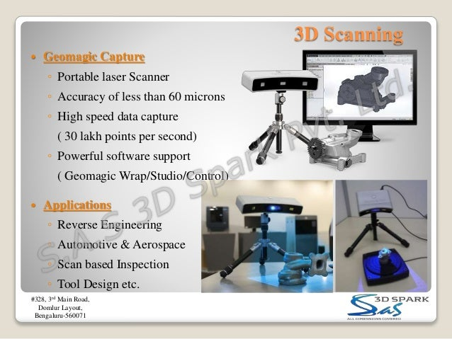 Introduction - SAS 3D Spark Pvt Ltd