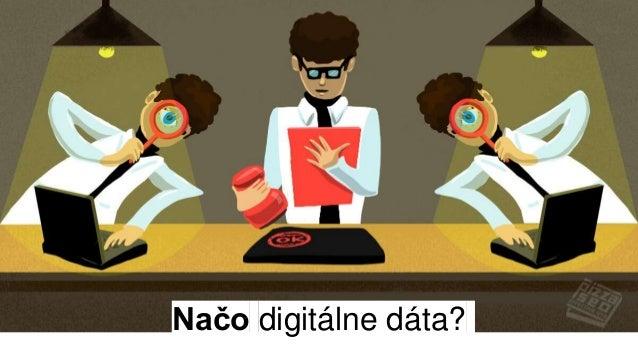 Ján Laurenčík: Analytika v digitálnom marketingu Slide 3