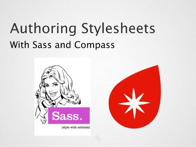 Sass & Compass @ SenchaConf