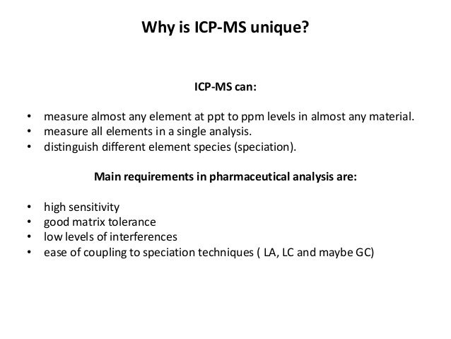 Why use la-icpms for monazite dating