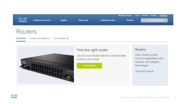 Reinventing the Cisco Brand