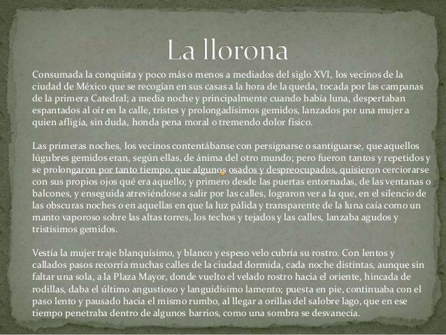 Consumada la conquista y poco más o menos a mediados del siglo XVI, los vecinos de la ciudad de México que se recogían en ...