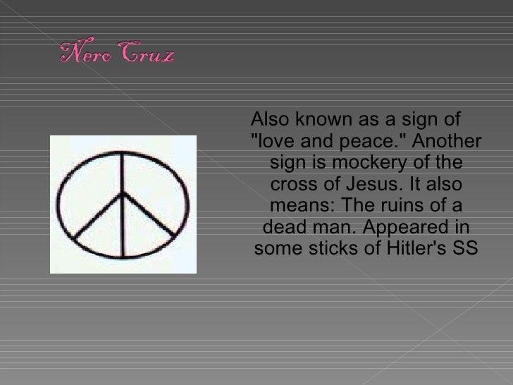 Satanic Symbols