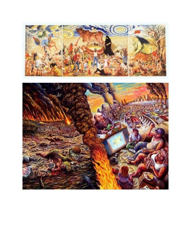 Satan's Enki's The Fallen Angels' Jinns' Aswangs