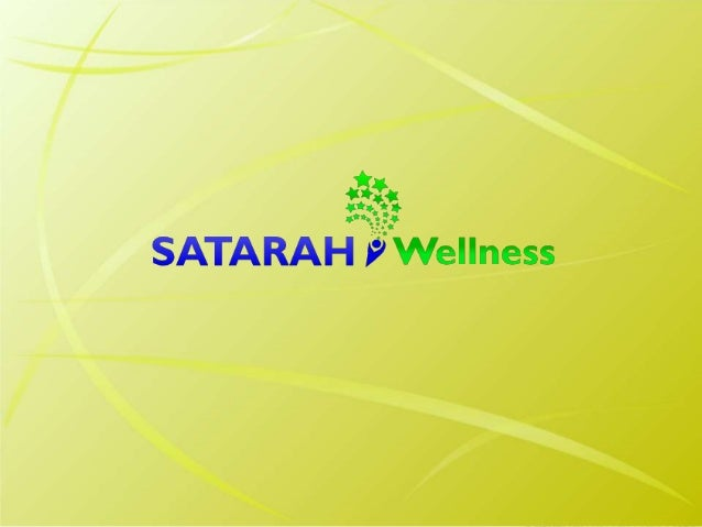 Satarah wellness international inc