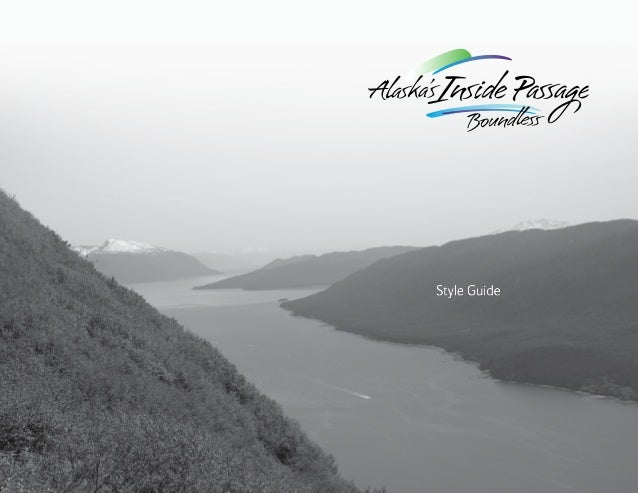 The Alaska's Inside Passage brand represents the image of our area as a desirable place to live, work and play. It carries...