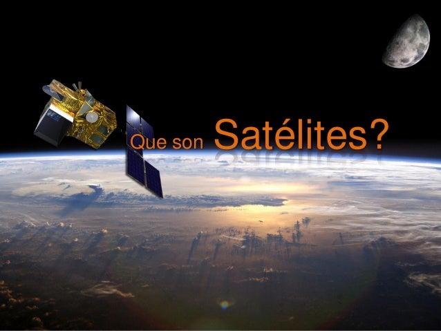 Satelite simon bolivar Slide 2