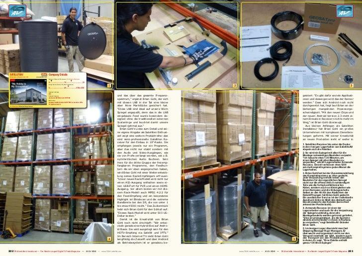 SATELLITEAV                                                                            Company Details Wholesaler and Manu...