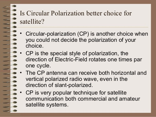 Cont… • For a linearly polarized antenna, the radiation pattern is taken both for a co-polarized and cross polarized respo...