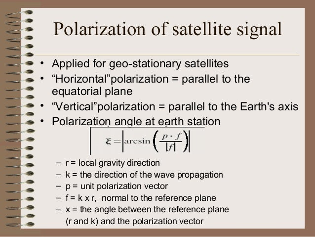 Some Basic Definitions • Suppose we have an antenna located at the origin of a spherical co-ordinate system, further assum...