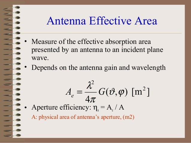 Radiation Pattern • Antenna radiation pattern is three-dimensional, but is needed to describe them as two-dimensional pape...
