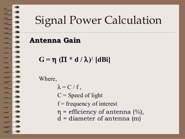 Link Analysis C/N Uplink (C/N)u = (EIRP)e-(Path Loss)u+(G/T)sat-K-Noise BW  [dB]  C/N Downlink (C/N)d = (EIRP)sat-(Path Lo...