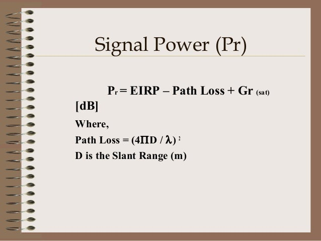 Bit Error Rate (BER) – Why is it used? - To represent the amount of errors occurring in a transmission - To express the li...
