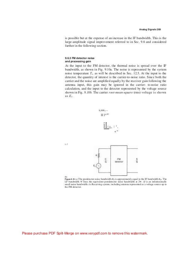 satellite communications by dennis roddy 4th edition rh slideshare net Carlton Haselrig Carlton Haselrig