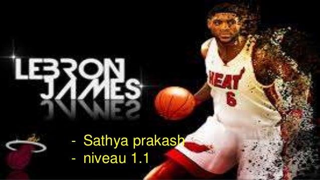 - Sathya prakash - niveau 1.1