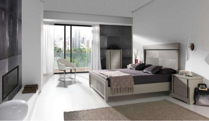 Dormitorios contempor neos satin - Dormitorios contemporaneos ...