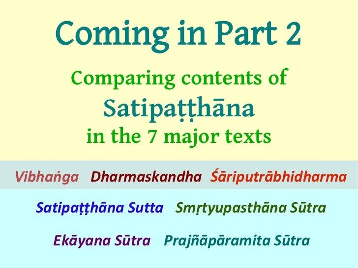 Satipatthana Workshop July 26 29 2012 border=