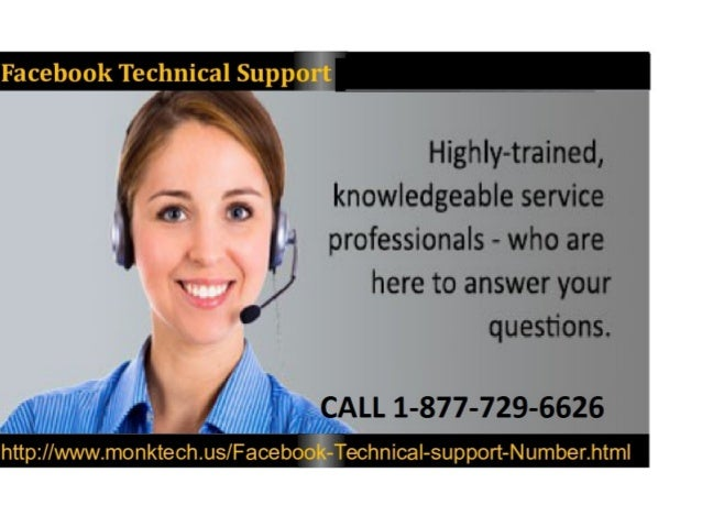 Satisfactory  support on facebook support number 1 877-729-6626