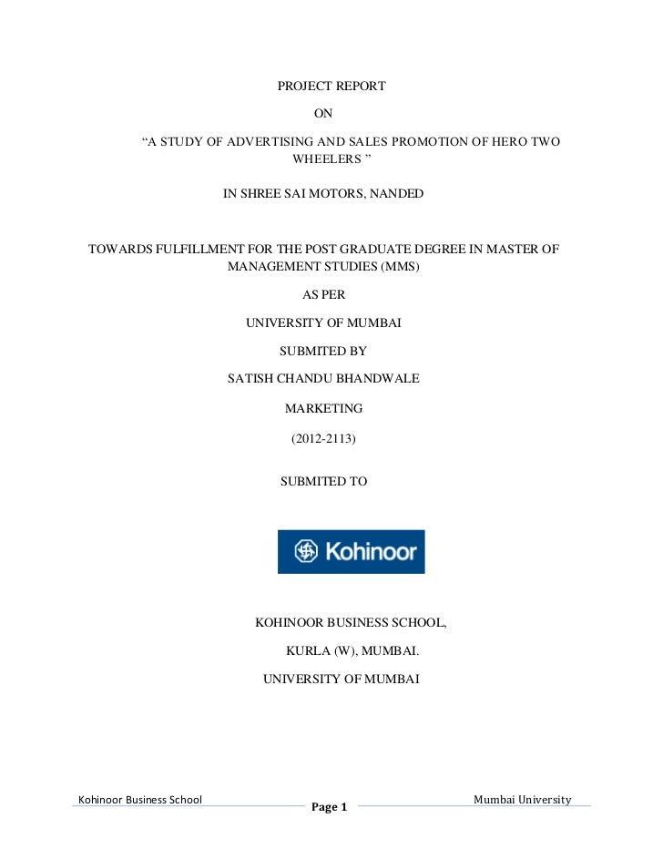 Konzernkonsolidierung beispiel dissertation