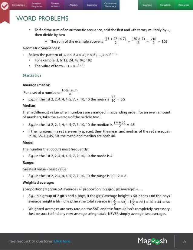 Arithmetic Sequence Worksheets For Middle School - arithmetic ...