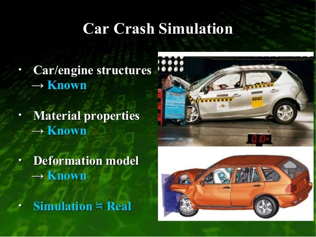 Car Accident Simulation Software Free