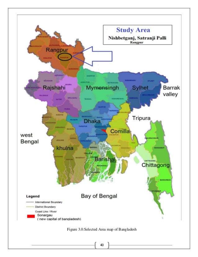 Satranji rangpur
