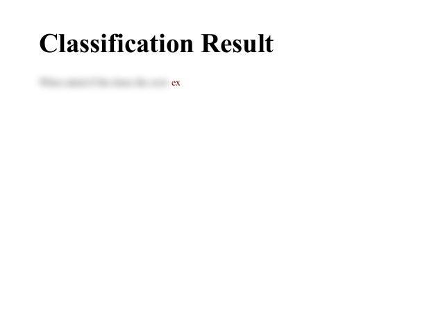 ClassificationResult WhenaskedifthetimesthecrewWhenaskedifthetimesthecrewexperiencedhighnoiselevelsonIS...