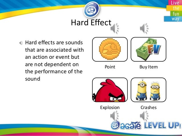 Game Audio Making (sound effects) by Satriyo