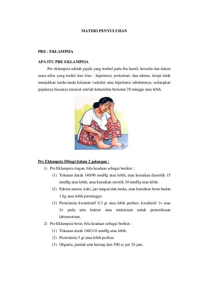 ASUHAN KEPERAWATAN BUMIL DENGAN HIPERTENSI - PowerPoint PPT Presentation