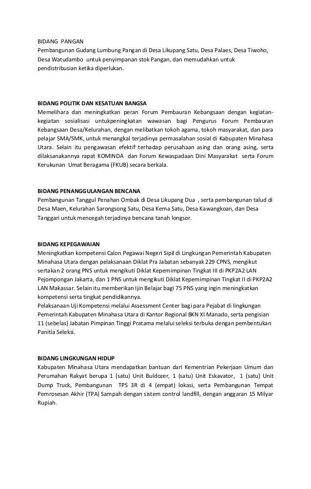 BIDANG PERHUBUNGAN DAN KOMINFO Peningkatan pelayanan publik dan komitmen terhadap Sapu Bersih Pungli, dengan: 1. Penutupan...