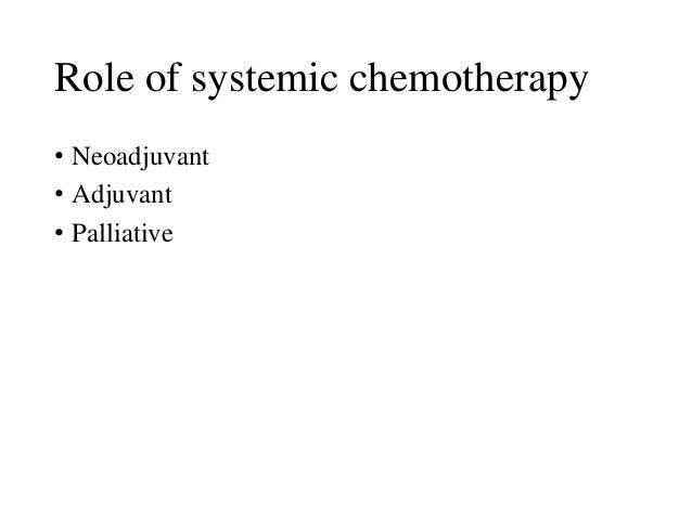 Neo-Adjuvant Chemotherapy • Aim: to reduce micro metastasis and improve survival in MIBC • Advantage: • Decrease micrometa...
