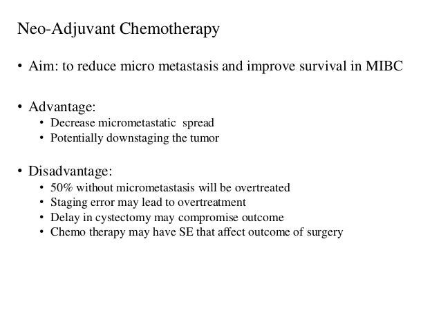 Randomized Phase III Trials of Neoadjuvant Chemotherapy (Overall Survival) Single agent