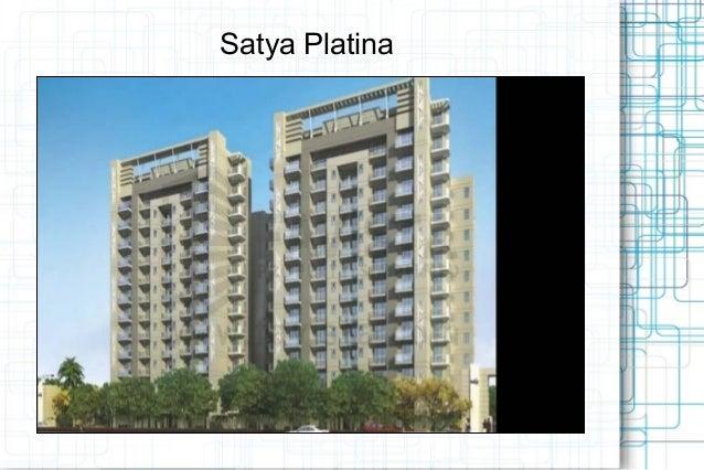 Satya Platina