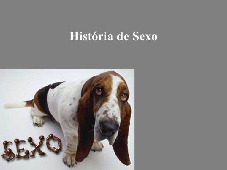 História de Sexo