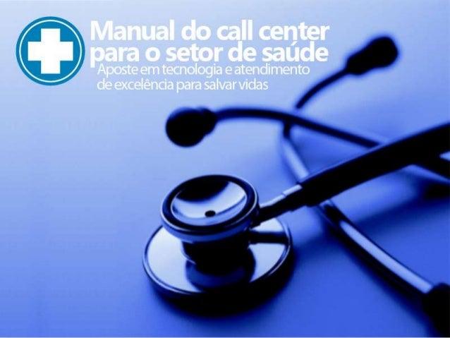 manual do call center para o setor da sa de rh pt slideshare net manual call center pdf manual de call center pdf