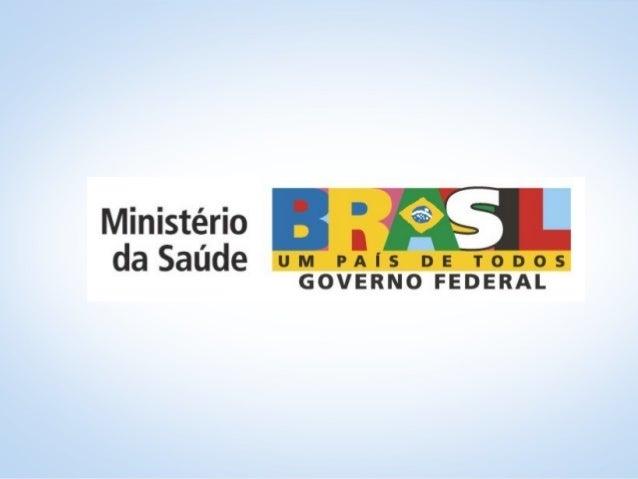 ESTRATÉGIA SAÚDE DA FAMÍLIA História, Perspectivas e Desafios Brasília 2005