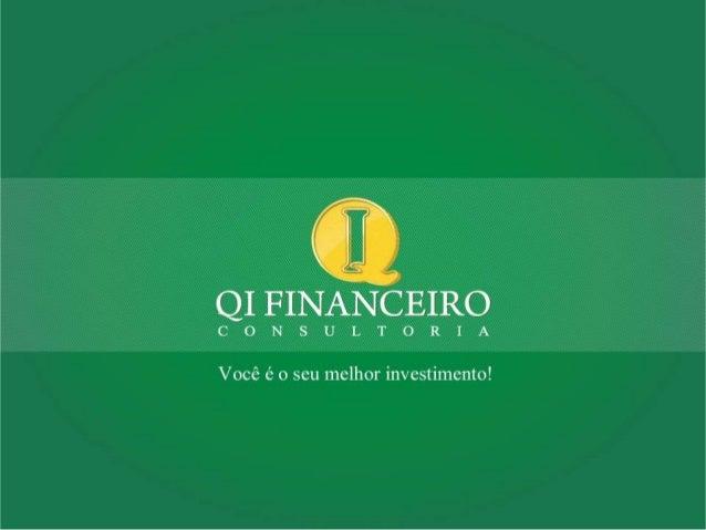 Saúde Financeira: Como anda a sua?        Janser Rojo
