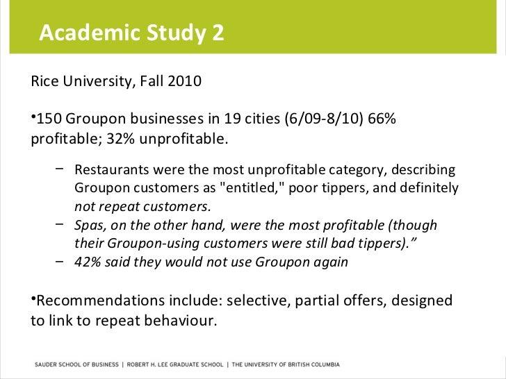 Coupon Code Accuracy Study       Retailmenot  Coupons com  Groupon