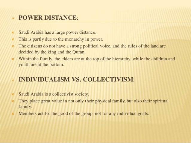 short essay about saudi arabia